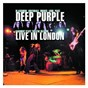 Album Live in london de Deep Purple