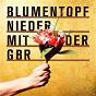 Album Nieder mit der GBR (deluxe version) de Blumentopf