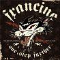 Album One step further de Francine