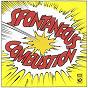 Album Spontaneous combustion de Spontaneous Combustion