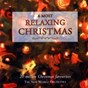 Album A most relaxing christmas de The New World Orchestra