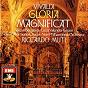 Album Vivaldi: magnificat/ gloria de Lucia Valentini-Terrani / Riccardo Muti / Teresa Berganza