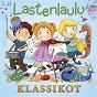 Compilation Lastenlauluklassikot avec Lollipop / Markku Kopisto / A Kaukonen / Satu Sopanen & Tuttiorkesteri / Iiro Rantala...