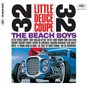 Album Little deuce coupe (mono & stereo remaster) de The Beach Boys
