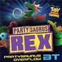 "Album Partysaurus Overflow (From ""Partysaurus Rex"") de BT"