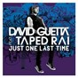 Album Just one last time de David Guetta
