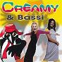 Album Creamy & bassi de Creamy