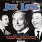 Album 50 great years de Joe Loss