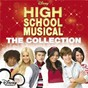 Compilation High school musical - the collection avec Zac Efron / Oryx / Robbie Nevil / Greg Cham / R Cham...