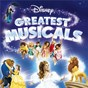 Compilation Disney greatest musicals avec David Moscow / Bruce Reitherman / Phil Harris / M. Lebo / Tsidii le Loka...