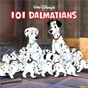 Compilation 101 dalmatians original soundtrack avec Georges Bruns / Bill Lee / Lucille Bliss / Mel Levin