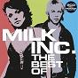 Album The best of (without sunrise) de Milk Inc.