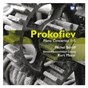 Album Prokofiev: piano concertos de Michel Béroff / Serge Prokofiev