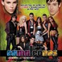Compilation Música de la telenovela camaleones. avec Petersen / Belinda / Ibarra / Calderon / Sherlyn...