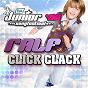 Album Click clack de Ralf