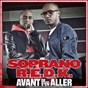 Album Avant de s'en aller de Soprano / R.E.D.K.