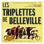 Compilation Les triplettes de belleville (bande originale du film) avec Beatrice Bonifassi / Benoît Charest / M (Mathieu Chedid) / Lina Boudrault / Marie Lou Gauthier...