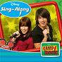 Compilation Disney singalong: camp rock avec Matthew Gerrard & Robbie Nevil / Rapsoul / Kara Dioguardi / Colton Rudloff / Adam Watts...