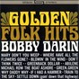 Album Golden folk hits de Bobby Darin