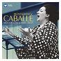 Album Montserrat caballé sings bellini & verdi arias de Montserrat Caballé