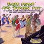 Compilation Finger poppin' and stompin' feet: 20 classic allen toussaint productions for minit records 1960-1962 avec Norman Johnson / The Showmen / Allen Toussaint / Ernie K-Doe / Allen Orange...