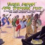 Compilation Finger poppin' and stompin' feet: 20 classic allen toussaint productions for minit records 1960-1962 avec Naomi Neville / Norman Johnson / The Showmen / Allen Toussaint / Ernie K-Doe...