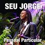 Album Pessoal particular (remix) de Seu Jorge