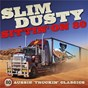 Album Sittin' on 80 (remastered) de Slim Dusty