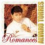 Album Romances de Alvaro Torres