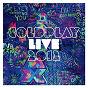 Album Live 2012 de Coldplay