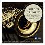 Album Golden trumpet (international version) de Maurice André / Giuseppe Torelli