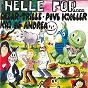 Compilation Helle for... avec Kaj Og Andrea / Trille / Povl Kjøller / Cæsar