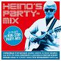 Album Heino's party-MIX de Heino