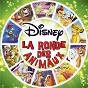 Compilation Disney, la ronde des animaux avec Robert Lopez / Tim Rice / Elton John / Dimitri Rougeul / Melinda Attia...