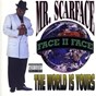 Album The world is yours de Scarface