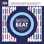 Compilation British beat before the beatles 1955-1962 avec Jody Gibson & the Muleskinners / The Southlanders / Deep River Boys / Alma Cogan / Humphrey Lyttelton...