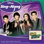 Compilation Disney singalong - camp rock 2: the final jam avec Adam Anders / Rapsoul / Kara Dioguardi / Ayana Haviv / Peer Astrom...