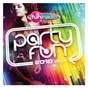 Compilation Party fun 2010 volume 2 edition deluxe avec Starlane / Kylie Minogue / Flo Rida / Jason Derulo / Bob Sinclar...