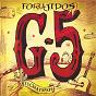 Album 40 forajidos de G5