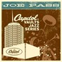 Album The capitol vaults jazz series de Joe Pass