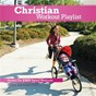 Compilation Christian workout playlist: fast paced avec FM Static / Matthew West / Sam Mizell / Chris Tomlin / Matt Redman...