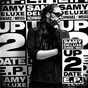 Album Up2date ep de Samy Deluxe