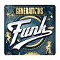 Compilation Générations funk avec Marcus Miller / Luther Vandross / Aretha Franklin / Maurice White / Wayne Vaughan...