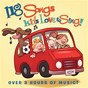 Compilation 118 songs kids love to sing avec Kids Choir