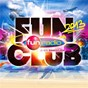 Compilation Fun club 2013 avec Angelika Vee / Calvin Harris / Avicii / Bingo Players / The Stone...