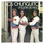 Album Limosna de amor de Los Chunguitos