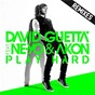 Album Play hard (feat. ne-yo & akon) (remixes) de David Guetta