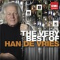 Album The Very Best of Han de Vries de Han de Vries / Domenic Cimarosa