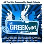 Compilation The greek way avec Playmen / Kosmopolitans / Tereza / Charly H. Fox / C-Real...