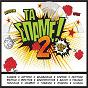 Compilation Ta spame, vol. 2 avec Litsa Giagkousi / Michalis Hatzigiannis / Malú / Dimitri Stassos, Irini Michas / Eleni Foureira...